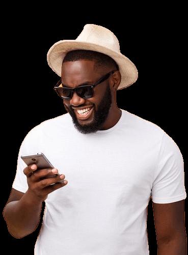 client sms joyeux
